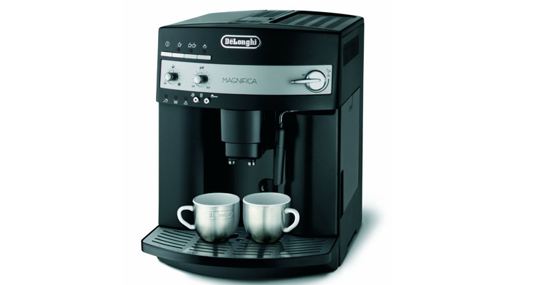 delonghi esam 3000 b im test kaffeevollautomaten test. Black Bedroom Furniture Sets. Home Design Ideas