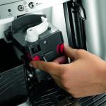 Delonghi ESAM3000B Kaffeevollautomat Brühgruppe