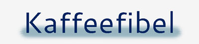 Kaffeefibel – Alles rund ums Thema Kaffee logo