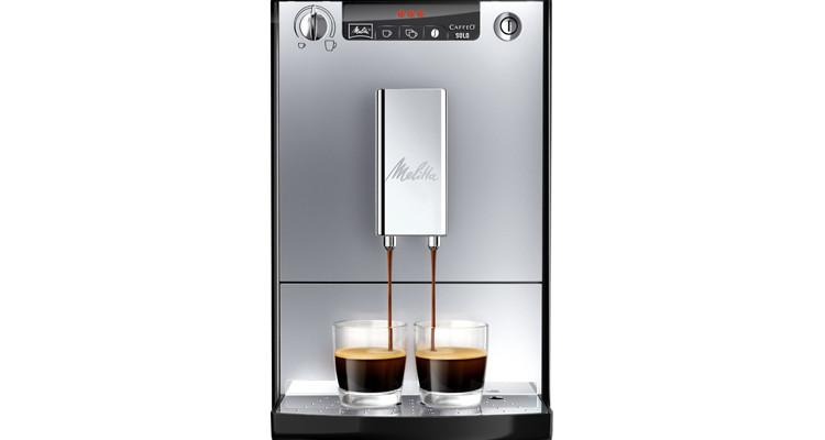 Melitta kaffeeautomat test