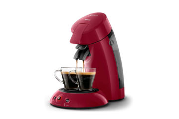 Philips Senseo HD6554 Kaffeepadmaschine