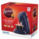 Philips Senseo HD6554 Kaffeepadmaschine Verpackung