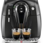 Saeco HD8743 Xsmall Kaffeevollautomat