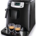 Saeco HD8751 Kaffeevollautomat Perspektive