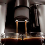 Delonghi ESAM 3200S Kaffeeauslauf