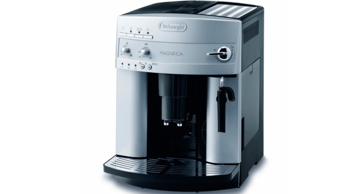 delonghi esam 3200 s im test kaffeevollautomaten vergleich. Black Bedroom Furniture Sets. Home Design Ideas