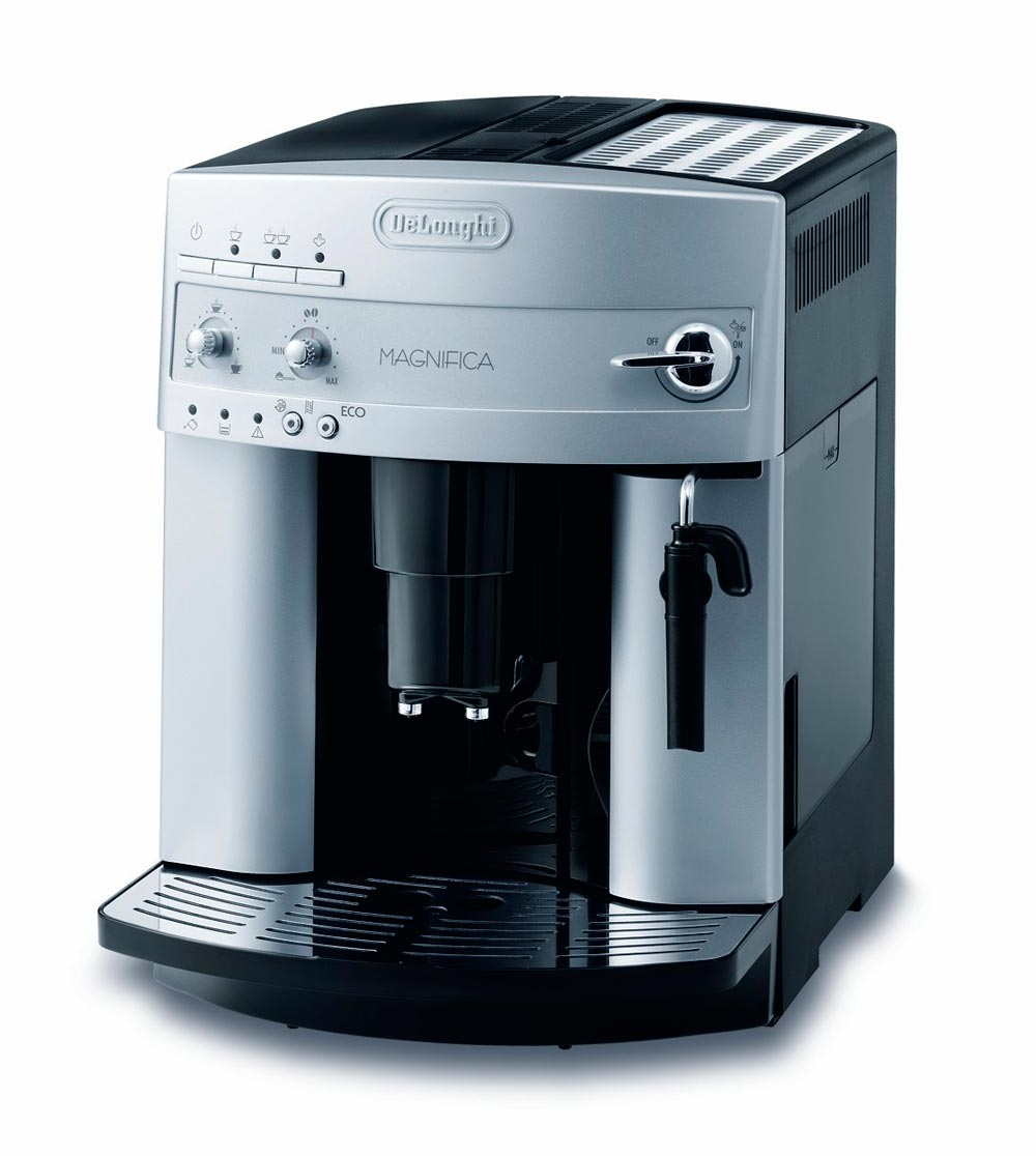 Delonghi esam 2803 test