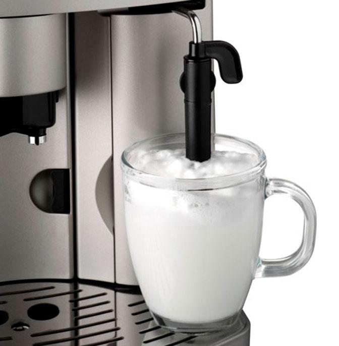 delonghi esam 3200 s im test kaffeevollautomaten vergleich. Black Bedroom Furniture Sets. Home Design Ideas
