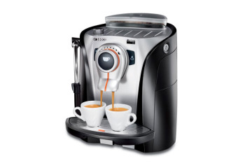 Saeco RI9752 Odea Go Kaffeevollautomat