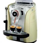 Saeco RI9752 Odea Go Kaffeevollautomat Vanille Edition