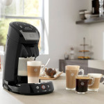 Philips HD7854 Kaffeepadmaschine