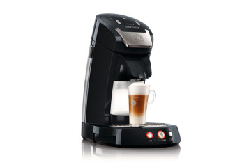 Philips HD7854 Senseo Kaffeepadmaschine