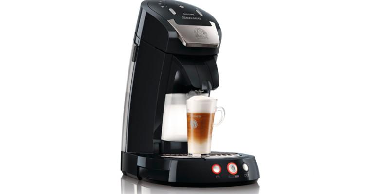 Philips HD7854 Senseo Kaffeepadmaschine
