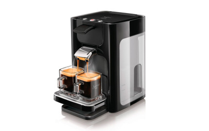 Philips HD7863 Kaffeepadmaschine