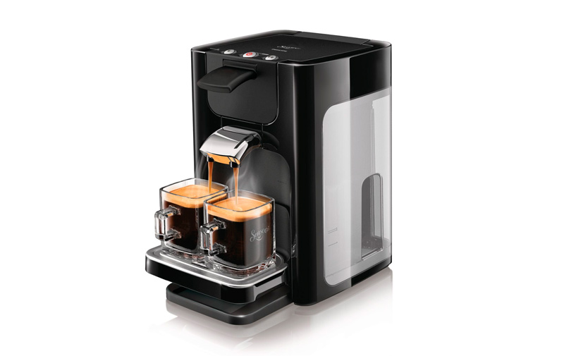 philips hd7863 im test kaffeepadmaschinen im vergleichstest. Black Bedroom Furniture Sets. Home Design Ideas