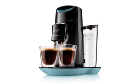 Philips Senseo HS7870 Kaffeepadmaschine