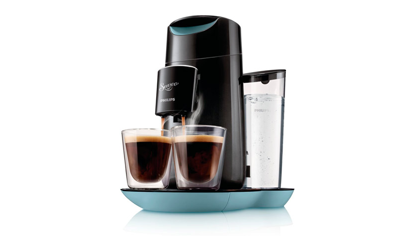 philips hd7870 im test kaffeepadmaschinen im vergleichstest. Black Bedroom Furniture Sets. Home Design Ideas