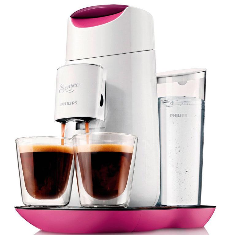 philips hd7870 im test kaffeepadmaschinen im vergleichstest. Black Bedroom Furniture Sets. Home Design Ideas