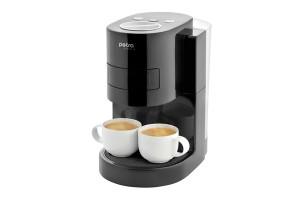 Petra Electric KM 34.07 Kaffeepadmaschine