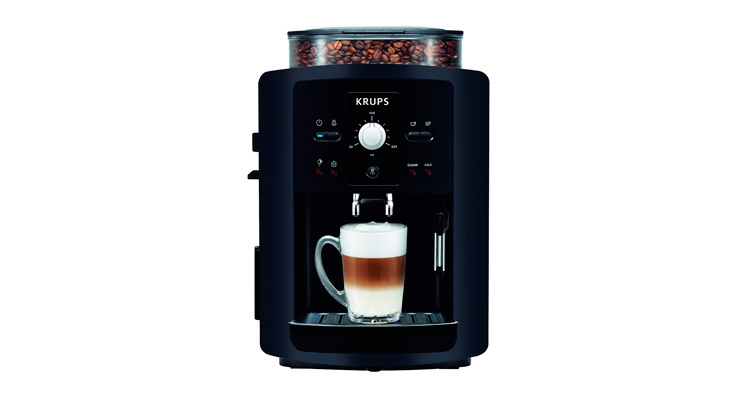 Krups EA 8000 Kaffeevollautomat