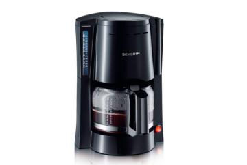 Severin KA 4049 Filterkaffeemaschine