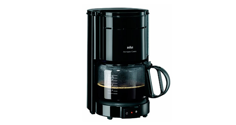 braun aromaster kf 47 im test kaffeemaschinen vergleich. Black Bedroom Furniture Sets. Home Design Ideas