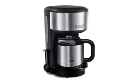 Russell Hobbs Oxford Filterkaffeemaschine