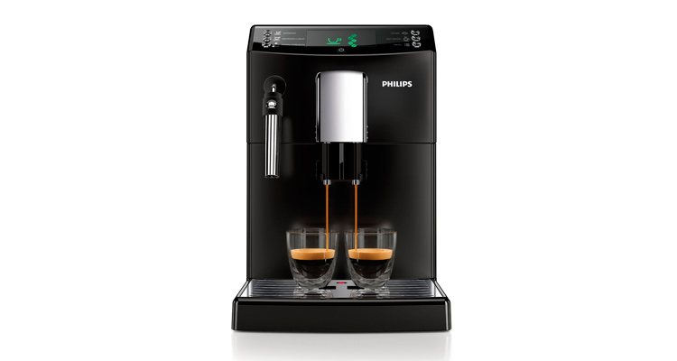 Philips HD8831 Kaffeevollautomat