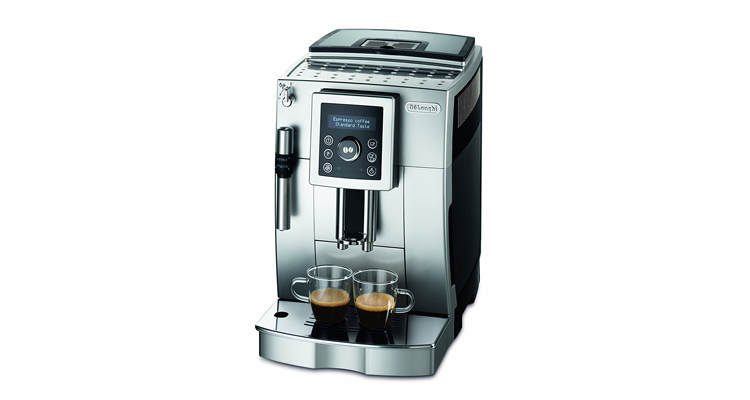 DeLonghi ECAM 23.420 Kaffeevollautomat