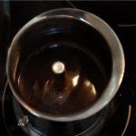 Espressokanne Kaffeekanne