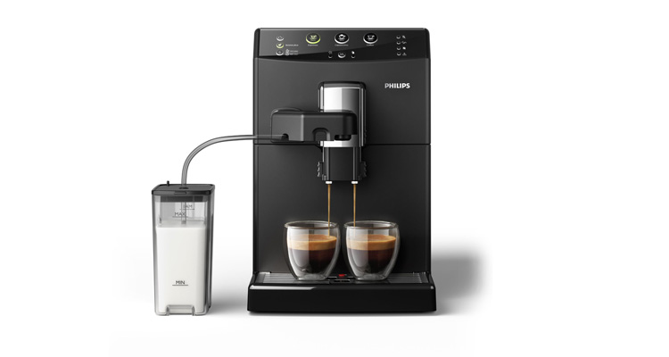 Philips HD8829 Kaffeevollautomat