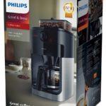 Philips Grind Brew HD7765 Verpackung