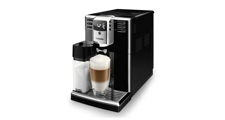 philips ep5360 im test aktuelle kaffeevollautomaten im vergleichstest. Black Bedroom Furniture Sets. Home Design Ideas