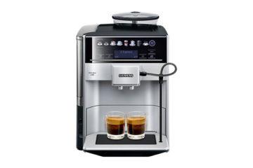 Siemens EQ.6 Plus s300 Kaffeevollautomat