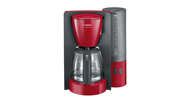 Bosch ComfortLine TKA6A044 Kaffeemaschine