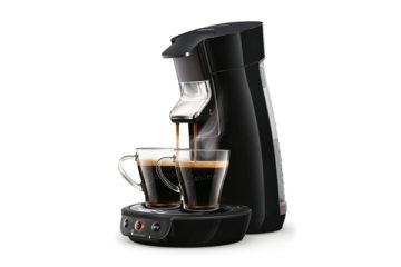 Philips Senseo Viva Cafe HD6563 Kaffeepadmaschine