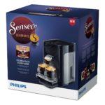 Philips HD7865 Senseo Quadrante Verpackung