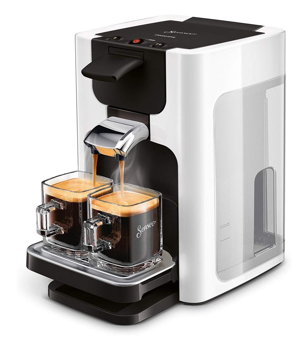 philips hd7865 senseo quadrante im test kaffeepadmaschinen test. Black Bedroom Furniture Sets. Home Design Ideas
