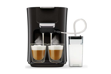 Philips Senseo HD6570 Kaffeepadmaschine