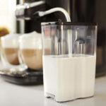 Philips Senseo HD6570 Milchbehälter