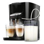 Philips Senseo HD6570 Kaffeepadmaschine Perspektive