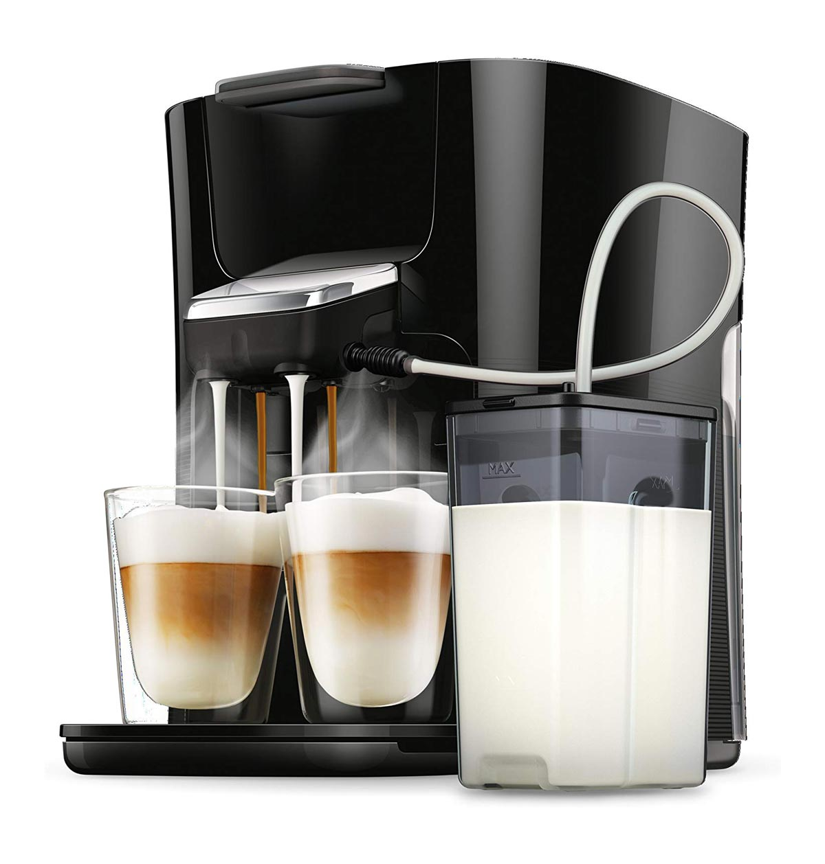 philips senseo hd6570 im test kaffeepadmaschinen im vergleichstest. Black Bedroom Furniture Sets. Home Design Ideas