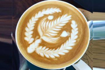 Kaffeefibel Blog Milchschaum Cafe Latte