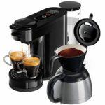 Philips Senseo HD6592 Switch Kaffeefilter