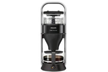 Philips HD5408 Filterkaffeemaschine