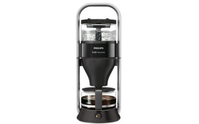 Philips HD5408 Filterkaffeemaschine