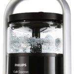 Philips HD5408 Wassertank