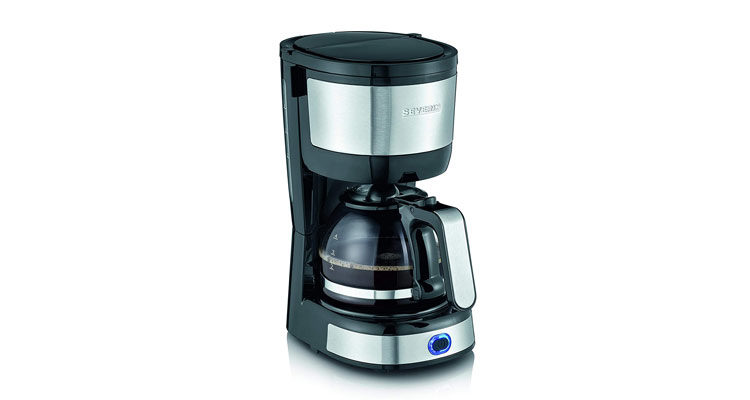 Severin KA 4808 Filterkaffeemaschine